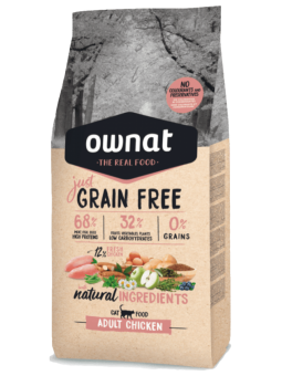 GRAIN FREE JUST Adult...